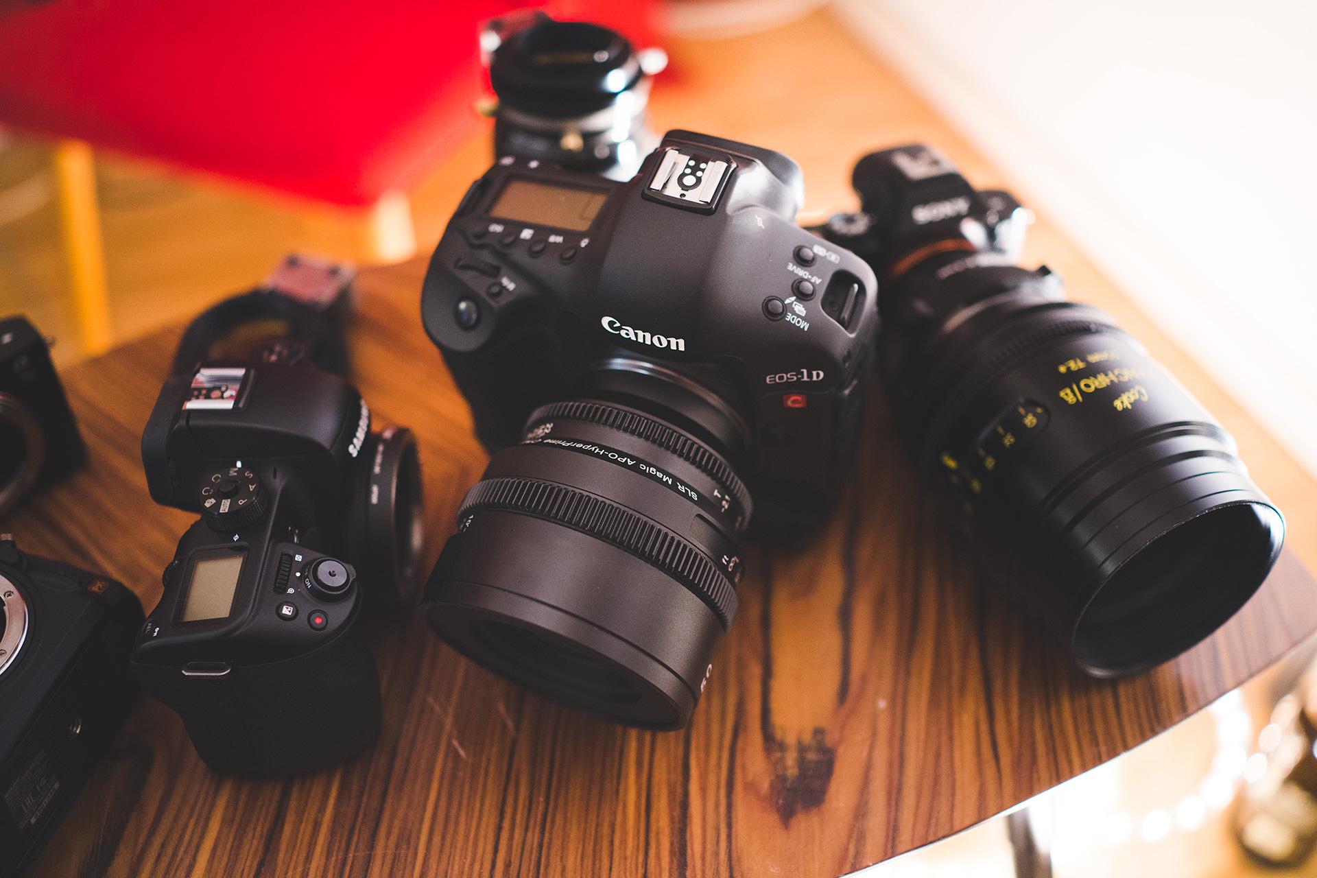 Camera release date