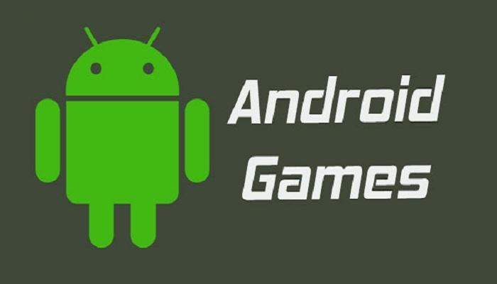 adnroid games