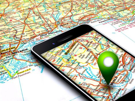 What are the Advantages of Cell Phone Tracker for Your Company